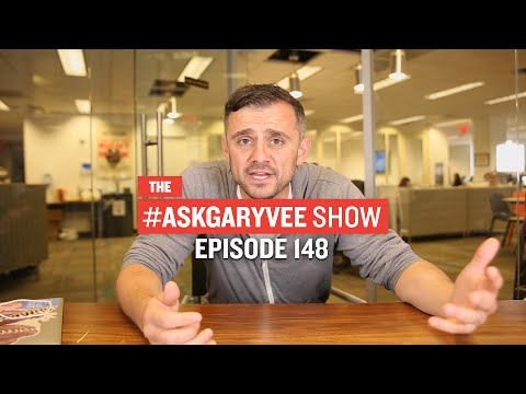 #AskGaryVee Episode 148: Pampering, Politicians & Ad-Blocking