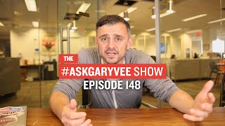 #AskGaryVee Episode 148: Pampering, Politicians & Ad-Blocking