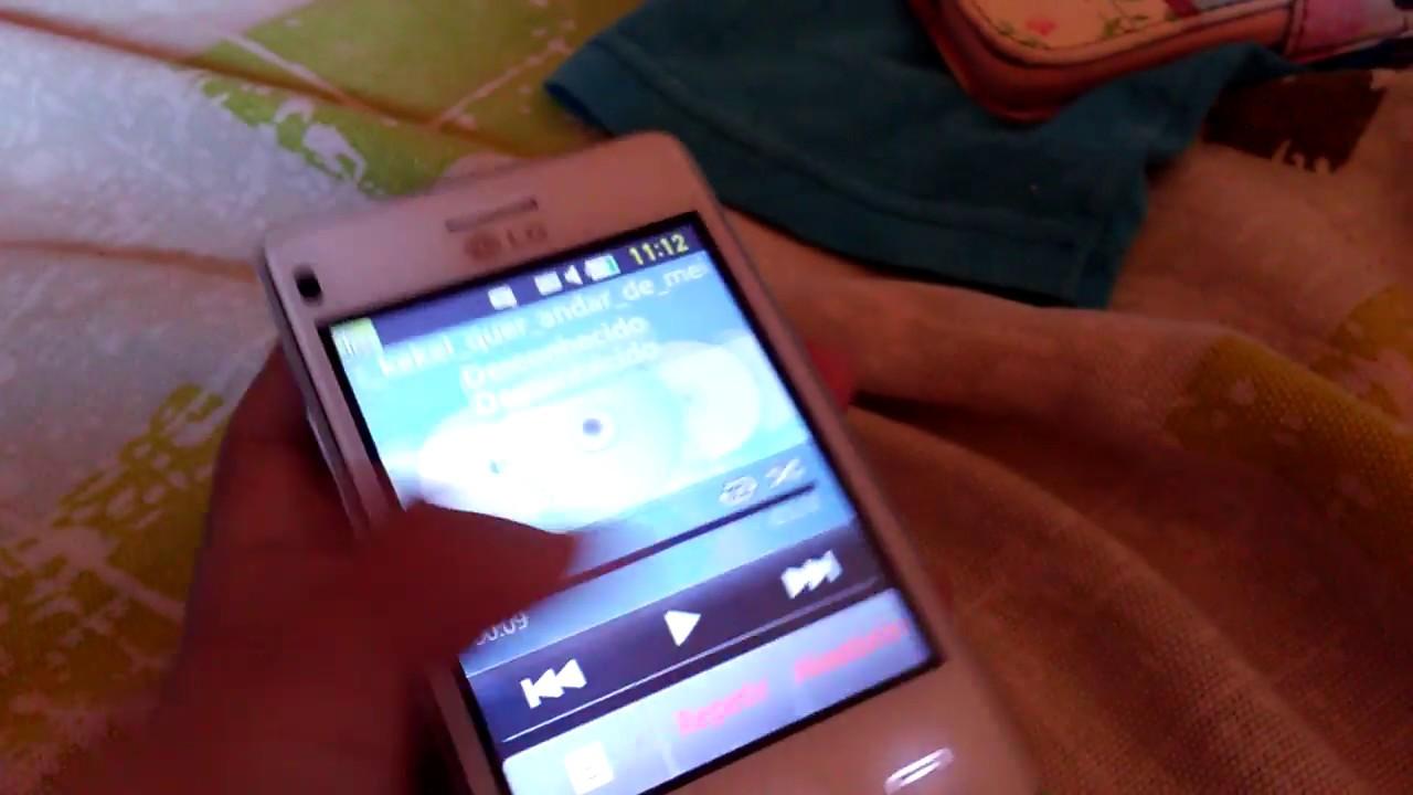 musicas direto pro celular lg t375
