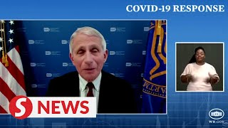 Fauci: Delta variant 'greatest threat' in US Covid-19 fight