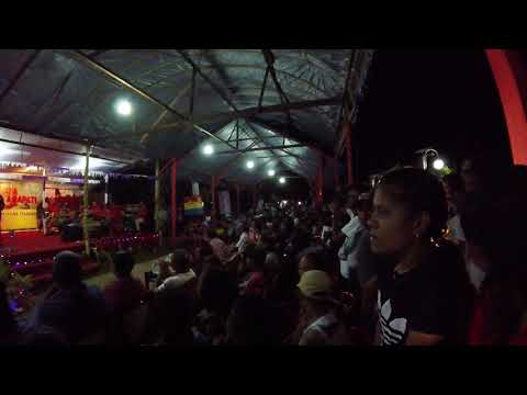 Lagu Maluku:  Ingin Pulang E by Nurul Toisuta