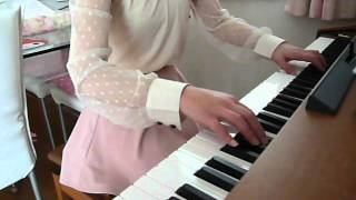 ピアノ / ムーミン パペット アニメ / OP音楽 Moomins thumbnail