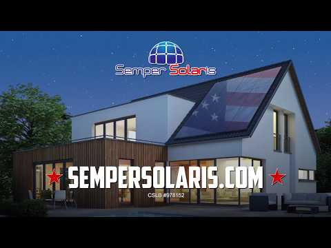 Reduce your Electric Rates in Fullerton with Solar Panel Installation   Semper Solaris