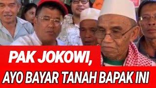 Download Video HOTMAN MINTA JOKOWI BAYAR TANAH WARGA YG DIPAKE DIBUAT BANDARA;PAK JAENUDDIN;KOPI JONI;PILPRES 2019; MP3 3GP MP4
