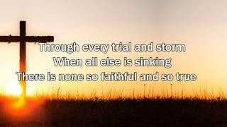 Jesus, Rock Of Ages - Christy Nockels (2015 New Worship Song with Lyrics)