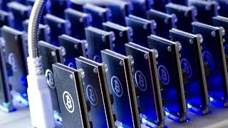 MAKING MONEY MINING BITCOINS - See How Some People Are Getting RICH from BITCOIN Miners
