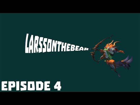 Gigantic with Larsson [Episode 4] - 31 kills Voden game
