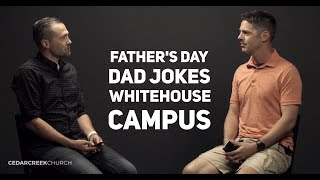 Father's Day Dad Jokes - Whitehouse Campus