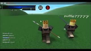 Roblox: Swordburst En ligne Partie 2