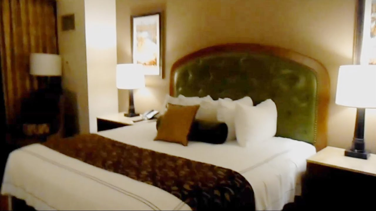 Lauberge Hotel Room Lake Charles La Youtube