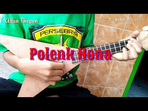 "RPM#273 "" POLENK NONA "" - Cover Kentrung By @ Pendik_"