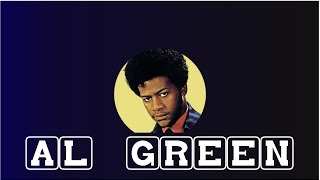 what Am i Gonna  do With Myself_Green Is Blues__Al Green