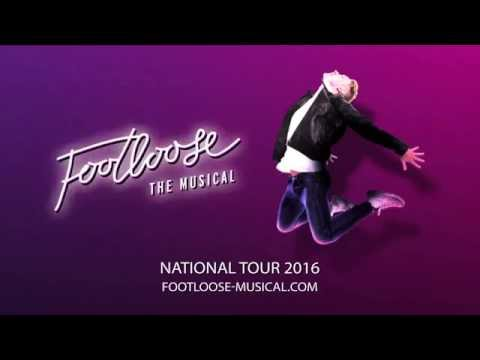 Footloose the Musical at the Ipswich Regent