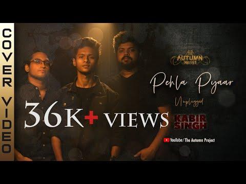 pehla-pyaar-reprise-|-kabir-singh-|-vishal-mishra-|-shahid-k,-kiara-a-|-the-autumn-project
