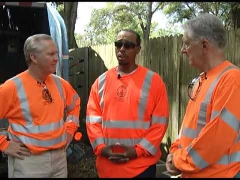 The Mayor's Hour - The Solid Waste Department