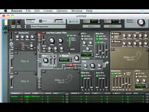 how to make dubstep in 5 minutes