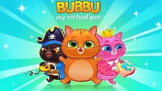 Игра котик Бубу онлайн, котенок Bubbu играть бесплатно / виртуальный питомец 1.58 на android
