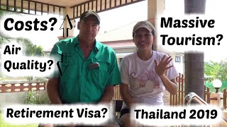 Thailand 2019 - Visas - Prices - Air Quality - Tourists - TIMyT 076