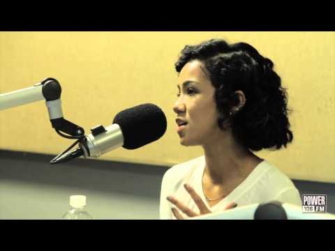Exclusive: Jhene Aiko Talks Crying, Deep Life Experiences and Love