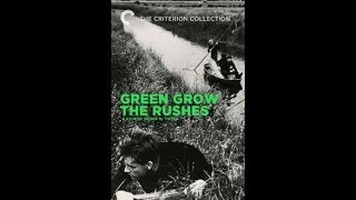 Green Grow The Rushes 1951