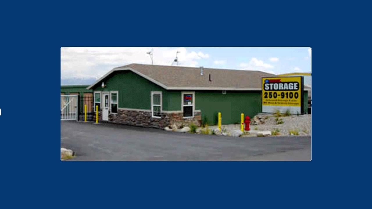 1st Choice Storage   Storage Units West Valley Utah