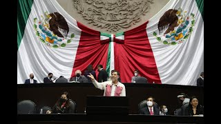 Dip. Gerardo Fernández Noroña (PT) / Comparecencia del Secretario de Hacienda y Crédito Público.