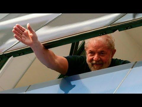 Lula da Silva's Attorney: Intercept Revelations Confirm Political and Unfair Trial