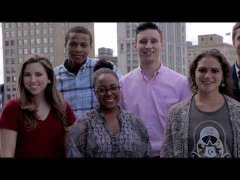 The Quicken Loans Intern Experience: The Intern Experience | Quicken Loans