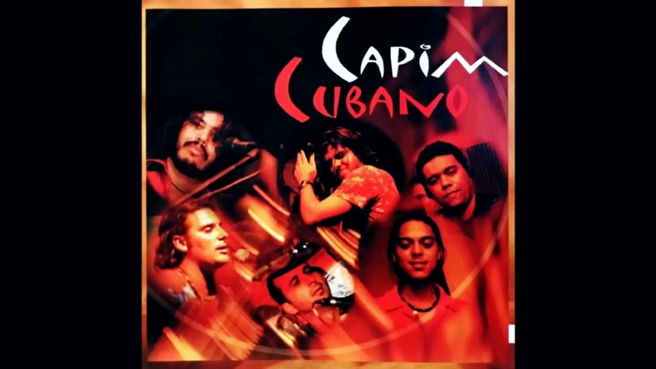 CAPIM CUBANO VIVO AO BAIXAR CD