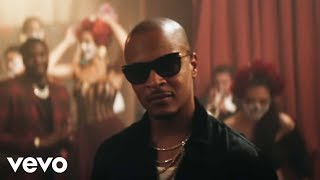 T.I. ft. Meek Mill - Jefe