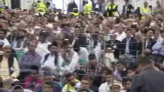 Jalsa UK 2009: Day 2 - Afternoon Session (Part 8)