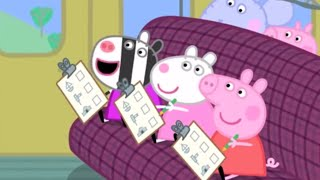 Peppa Pig: Grocery Shopping thumbnail