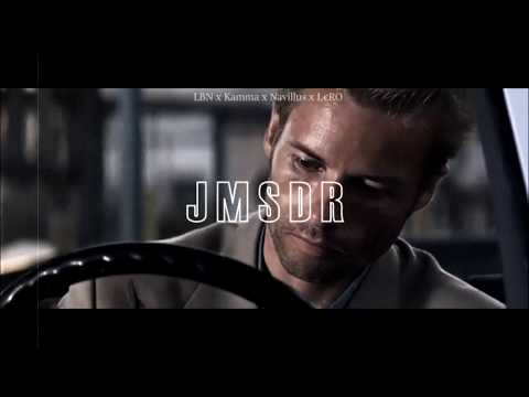 Frappagang - JMSDR (prod. Mxxre) [Audio]