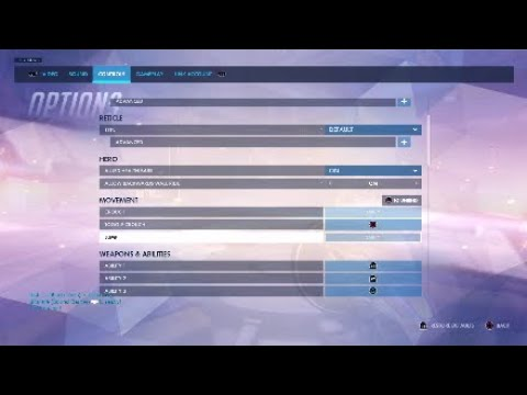 how to use the new voice lines in overwatch console i m with you