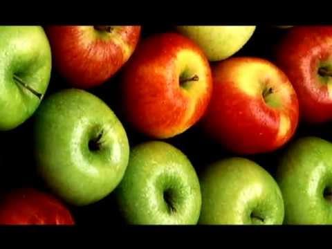 История апорта.Великий яблочный путь. Загадки истории