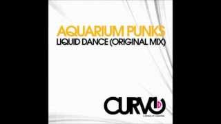 Aquarium Punks   Liquid Dance Original Mix