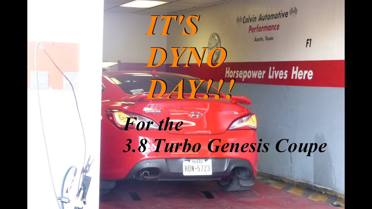 btr custom dyno tune event 3 8 turbo genesis coupe youtube. Black Bedroom Furniture Sets. Home Design Ideas