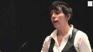 Élisa RUSCA - Colloque LA POLICE ENTRE FICTION ET NON-FICTION