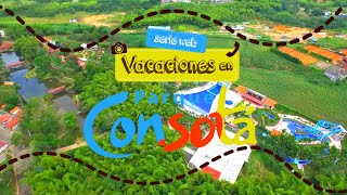 """Trailer - Serie web """"Vacaciones en Consotá"""""""