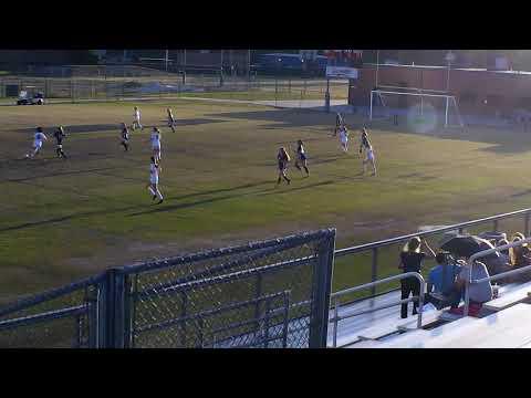 South Effingham High School @ Effingham County High School 2/11/20 (1 of 3)