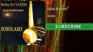 Jaliba Kuyateh - Sembo