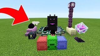 REVIEW COMPLETA e MATANDO O ENDER DRAGON DO MINECRAFT POCKET EDITION 0.17.0 COM GUETO