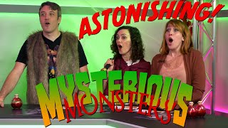 Bonds! - Mysterious Monsters - Trivia Game Show - Ep 7