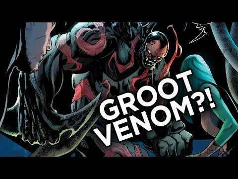 8 Marvel Characters Who Became Venom