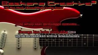 Ku Minta Maafmu Mansur s Karaoke No vokal