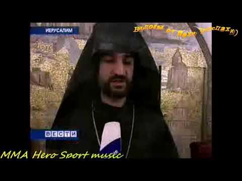 Битва за храм гроба господня  Армяне против греков.