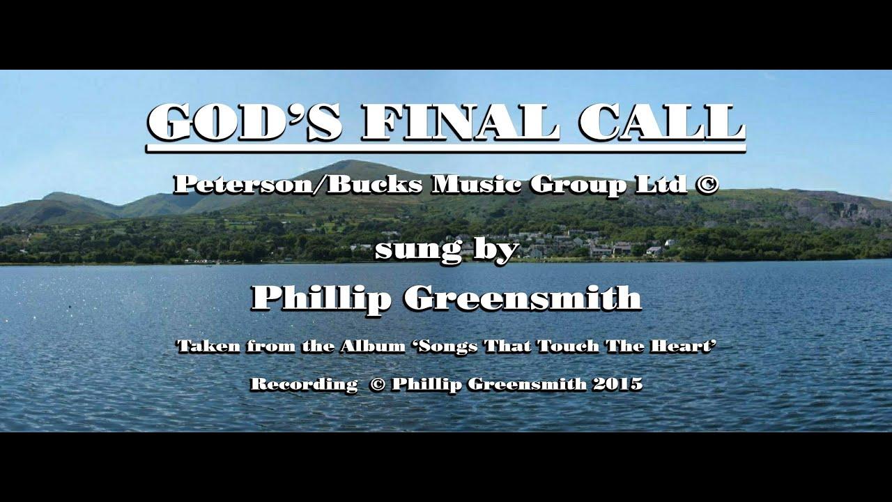 Download God's Final Call