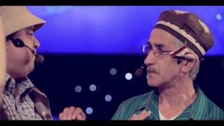 Хандинкамон дар консерти Анвар Ахмедов 2017