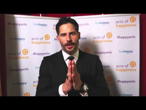 International Day of Happiness - #HappyActs