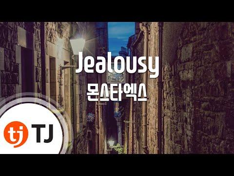 [TJ노래방] Jealousy - 몬스타엑스(MONSTA X) / TJ Karaoke